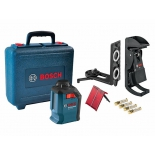 нивелир Bosch GLL 2-20 Professional (0601063J00), лазерный