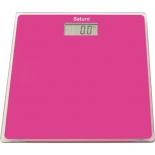 Напольные весы Saturn ST-PS1247 PK, розовые