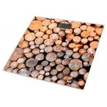 Напольные весы Home Element HE-SC906, деревянная мозаика
