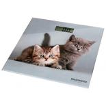 Напольные весы Redmond RS-735 (рисунок котята)