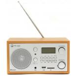 Радиоприемник Сигнал БЗРП РП-320 (дерево светлое)