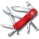 нож перочинный Victorinox Evolution S16 (2,4903 SE) красный