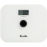 Напольные весы Breville N360, белые