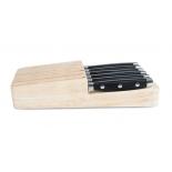 ножи (набор) Rondell Toros RD-478 ST (7 предметов)
