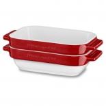 набор посуды KitchenAid KBLR02MBER (керамический)
