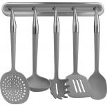 набор кухонных принадлежностей Rondell Graphite RD-228 (6 предметов)