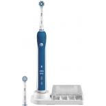 зубная щетка Oral-B Pro 4000/D21.525.3M, Синяя