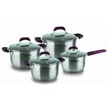 набор посуды Rondell Bojole RDS-824 ST (8 предметов)