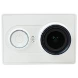 видеокамера Xiaomi Yi Action Camera Basic Edition, белая