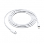 кабель (шнур) Lightning to USB-C Cable (2m), белый