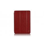 чехол для планшета G-Case Slim Premium для iPad 9.7 (2017), красный