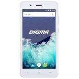 смартфон Digma Vox S507 4G 1/8Gb, белый