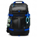 сумка для ноутбука HP Y5Y50AA, черно-синяя