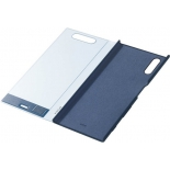 чехол для смартфона Sony Touch Cover SCTF10 для Xperia XZ голубой