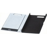 чехол для смартфона Sony Touch Cover SCTF20 для Xperia X Compact Черный