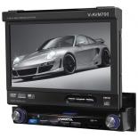 автомагнитола Varta V-AVM700 (с монитором)