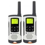 автомобильная радиостанция Motorola TLKR-T50 (2 шт. в комплекте)