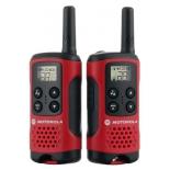 Автомобильная радиостанция Motorola TLKR-T40 (2 шт.в комплекте), купить за 2 110руб.