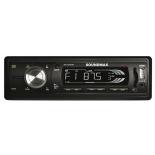 автомагнитола SoundMAX SM-CCR3048F, черная