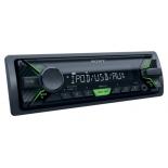 автомагнитола Sony DSX-A202UI, черная