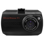 автомобильный видеорегистратор SilverStone F1 NTK-45F, черный
