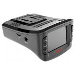 автомобильный видеорегистратор Sho-Me Combo №5 А7 (с радар-детектором), черный