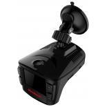 автомобильный видеорегистратор Silverstone F1 Hybrid Evo, черный (с радар-детектором)