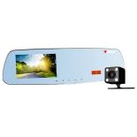 автомобильный видеорегистратор Artway MD-165 Combo-зеркало (5 в 1)