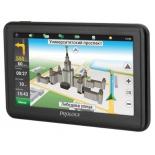 навигатор Prology iMap-5200, черный