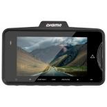 автомобильный видеорегистратор Digma FreeDrive 300, черный