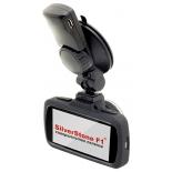 автомобильный видеорегистратор SilverStone F1 A70-GPS, черный