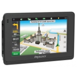 навигатор Prology iMap-4500, черный