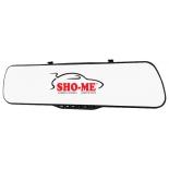 автомобильный видеорегистратор Sho-Me SFHD 400, черный