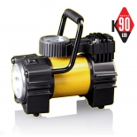 компрессор автомобильный Качок K90 LED