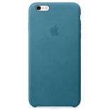 чехол для смартфона Apple для Apple iPhone 6S Plus синий