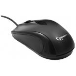 мышка Gembird MUSOPTI9-905U USB, черная