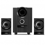 акустическая система Sven MS-150 2.1 черный