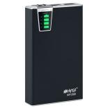 аксессуар для телефона Внешний аккумулятор Hiper MP12500 12500 mAh, черный
