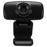 web-камера Sven IC-535, черная