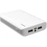 аксессуар для телефона Внешний аккумулятор iconBIT FTB8000SP (8000 mAh), белый