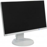монитор NEC MultiSync E221N, серебристо-белый