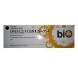 картридж для принтера Bion 712/312/912/CB435A, чёрный