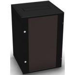 серверный шкаф NT Basic MG18-68 B, черный