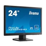 монитор Iiyama ProLite XB2485WS-B3, черный