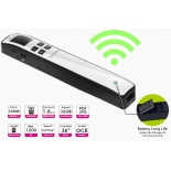 сканер Avision MiWand 2 WiFi (CIS, А4, цветной, USB, Wi-Fi), белый