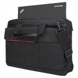 сумка для ноутбука Lenovo ThinkPad Professional Slim Topload Case 14.1, черная