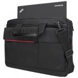 сумка для ноутбука Lenovo ThinkPad Professional Slim Topload Case 15.6, черная
