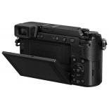 цифровой фотоаппарат Panasonic Lumix DMC-GX80EE-K Body, черный