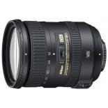 объектив для фото Nikon 18-200mm f/3.5-5.6G ED AF-S VR II DX Zoom-Nikkor (стандартный)