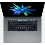 Ноутбук Apple MacBook Pro 15'' with Touch Bar, Z0SG000ND, серый